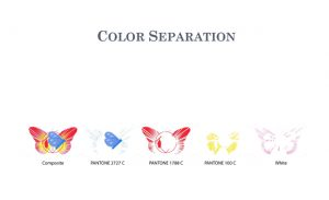 COLOR SEPARATION